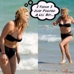 Kesha Bikini