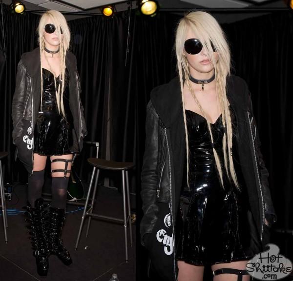 Taylor Momsen Ugly