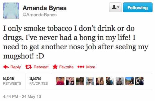 Amanda Bynes Court
