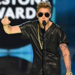Justin Bieber Speech Billboard Awards