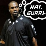 Kanye West Gay