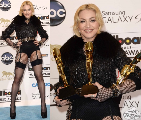 Madonna Billboard Awards