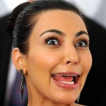 Kim Kardashian Gives Birth