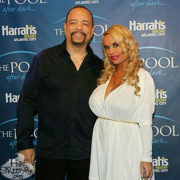 Ice T Coco Baby Born